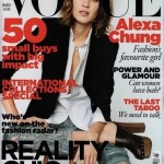 Vogue March